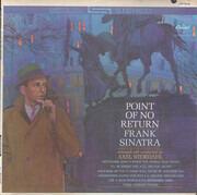 LP - Frank Sinatra - Point Of No Return