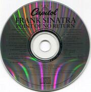 CD - Frank Sinatra - Point Of No Return