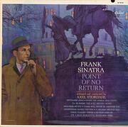 LP - Frank Sinatra - Point Of No Return - Scranton Pressing