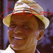 LP - Frank Sinatra - Some Nice Things I've Missed