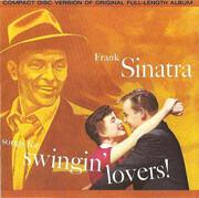 CD - Frank Sinatra - Songs For Swingin' Lovers!