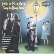 10'' - Frank Sinatra - Songs For Young Lovers