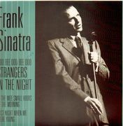 12inch Vinyl Single - Frank Sinatra - Strangers In The Night