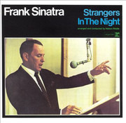CD - Frank Sinatra - Strangers In The Night