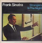 LP - Frank Sinatra - Strangers In The Night