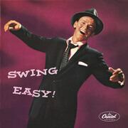 10'' - Frank Sinatra - Swing Easy!