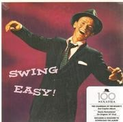 10'' - Frank Sinatra - Swing Easy! - Incl. download code