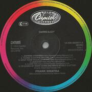 LP - Frank Sinatra - Swing Easy!