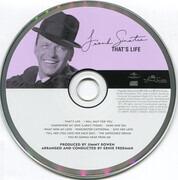 CD - Frank Sinatra - That's Life