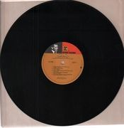 LP - Frank Sinatra - That's Life