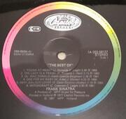 LP - Frank Sinatra - The Best Of