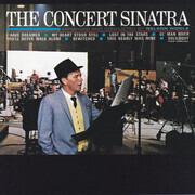 CD - Frank Sinatra - The Concert Sinatra