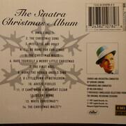 CD - Frank Sinatra - Christmas Album