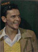 LP - Frank Sinatra - The Voice