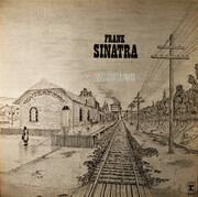 LP - Frank Sinatra - Watertown - Terre Haute Pressing