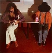 LP - Frank Zappa & Captain Beefheart - Bongo Fury - France