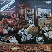 LP - Frank Zappa And The Mothers - Over-nite Sensation - France