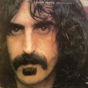 LP - Frank Zappa - Apostrophe (')