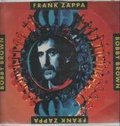 12inch Vinyl Single - Frank Zappa - Bobby Brown