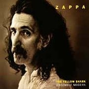 CD - Frank Zappa - The Yellow Shark - Digipack/Ensemble Modern