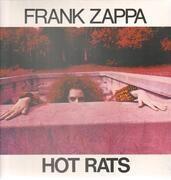 LP - Frank Zappa - Hot Rats