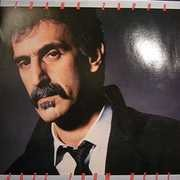 LP - Frank Zappa - Jazz From Hell