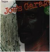 LP-Box - Frank Zappa - Joe's Garage Acts I, II & III - Box Set