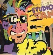 LP - Frank Zappa - Studio Tan