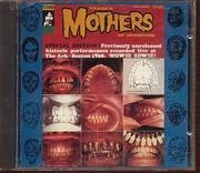 CD - The Mothers Of Invention - The Ark