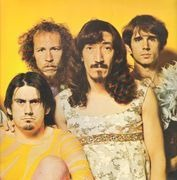LP - Frank Zappa / The Mothers Of Invention - We're Only In It For The Money