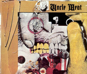 Double CD - The Mothers Of Invention - Uncle Meat