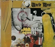 Double CD - Frank Zappa - Uncle Meat