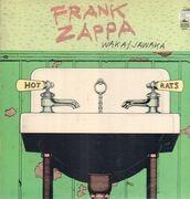 LP - Frank Zappa - Waka / Jawaka - ORIGINAL US