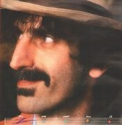 Double LP - Frank Zappa - You Are What You Is