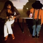 CD - Frank Zappa & Captain Beefheart - Bongo Fury