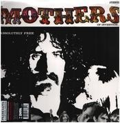 Double LP - Frank Zappa / The Mothers Of Invention - Absolutely Free - 180g