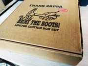 LP - Frank Zappa - Beat The Boots! #2 - Limited box + booklet