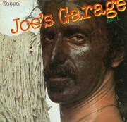 LP - Frank Zappa - Joe's Garage Act I.