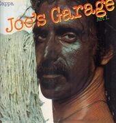 Picture LP - Frank Zappa - Joe's Garage Act I