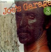 LP - Frank Zappa - Joe's Garage Acts I, II & III - US digitally remastered