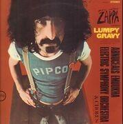 LP - Frank Zappa - Lumpy Gravy
