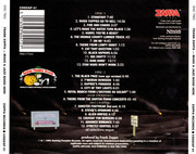 Double CD - Frank Zappa - Make A Jazz Noise Here