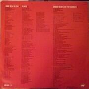Double LP - Frank Zappa - Sheik Yerbouti - Digitally remastered