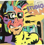 CD - Frank Zappa - Studio Tan