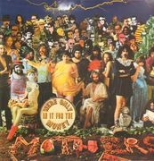 LP - Frank Zappa - We're Only In It For The Money - .. THE MONEY