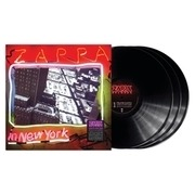 LP-Box - Frank Zappa - Zappa In New.. -Annivers- - .. YORK / 40TH ANNIVERSARY EDITION