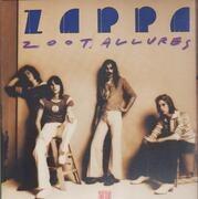 LP - Frank Zappa - Zoot Allures - 180 gr.