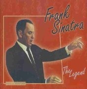 Double CD - Frank Sinatra - The Legend