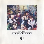 CD - Frankie Goes To Hollywood - Welcome To The Pleasuredome