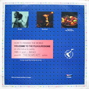 12inch Vinyl Single - Frankie Goes To Hollywood - Welcome To The Pleasuredome